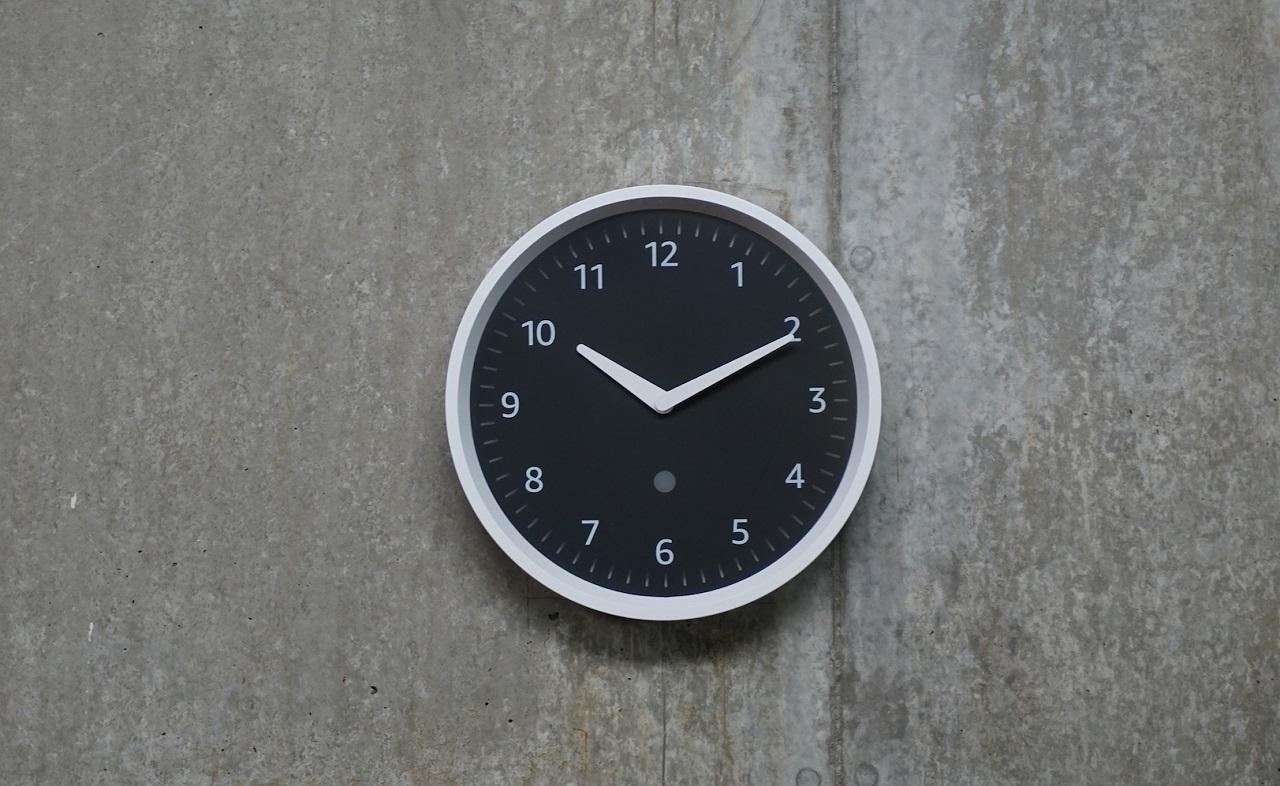 Amazon Echo Wall Clock.jpg