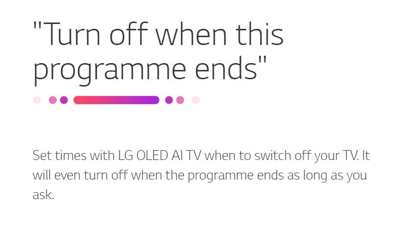 Обзор LG OLED65E8PLA: OLED-телевизор с максимальным набором новых технологий-105
