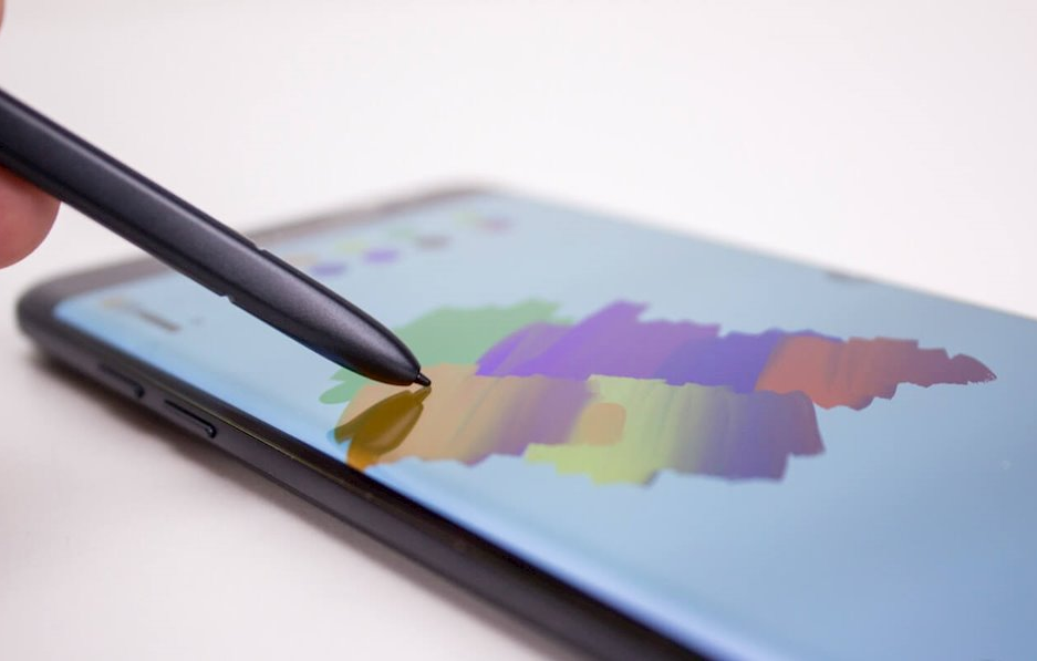 FCC Galaxy Note 9 S Pen with Bluetooth.png