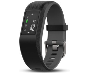 Garmin vívosport, Fitness & Activity Tracker with GPS and Heart Rate Monitoring review