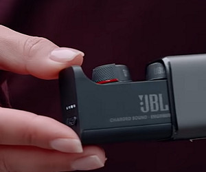JBL Under Armour FLASH review