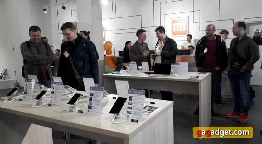 Чужой против своих  как работают магазины Xiaomi в Украине ... 242a721fc5042