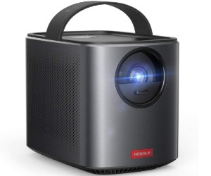 Nebula by Anker Mars II Pro 500 ANSI Lumen Portable Projector review