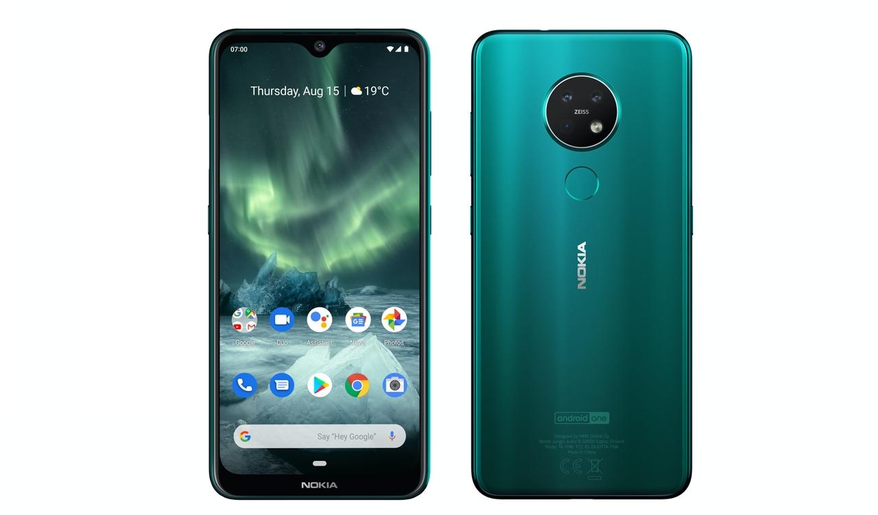 Почему Nokia 7.2 — идеальный подарок на Новый год-5