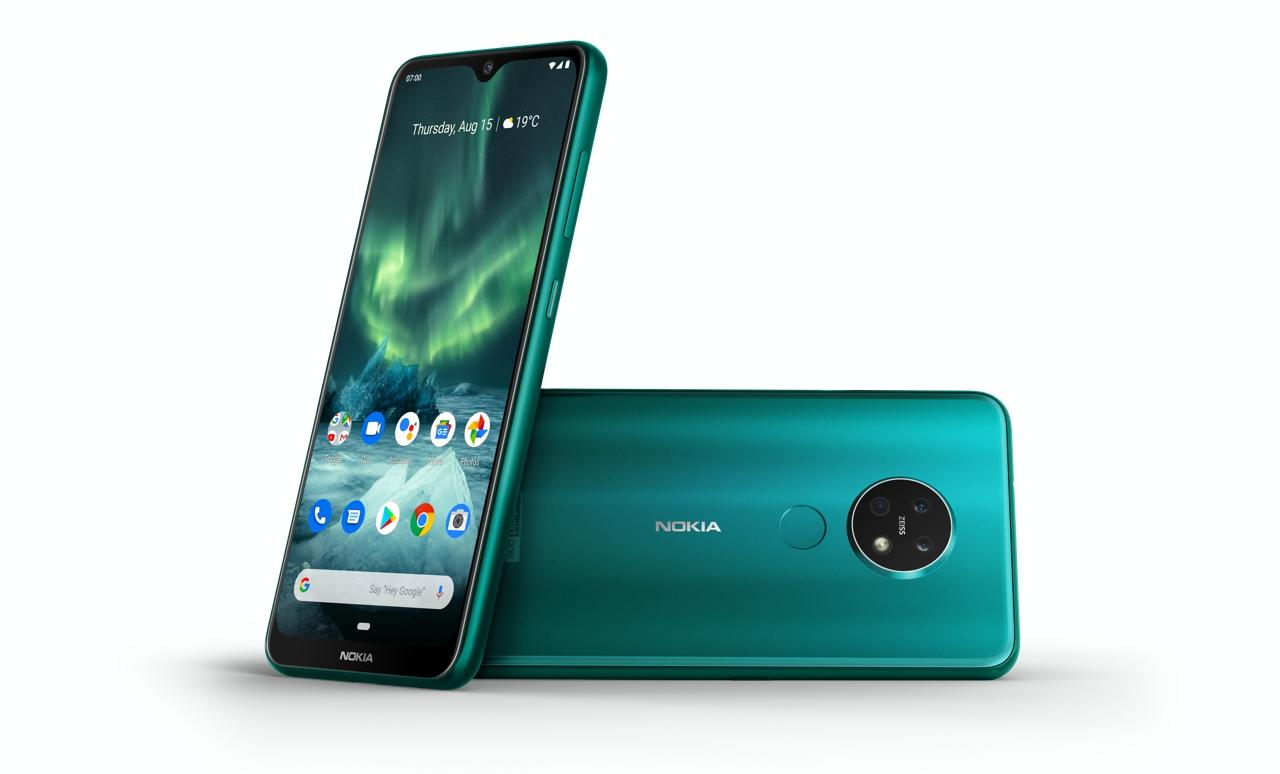 Почему Nokia 7.2 — идеальный подарок на Новый год-3
