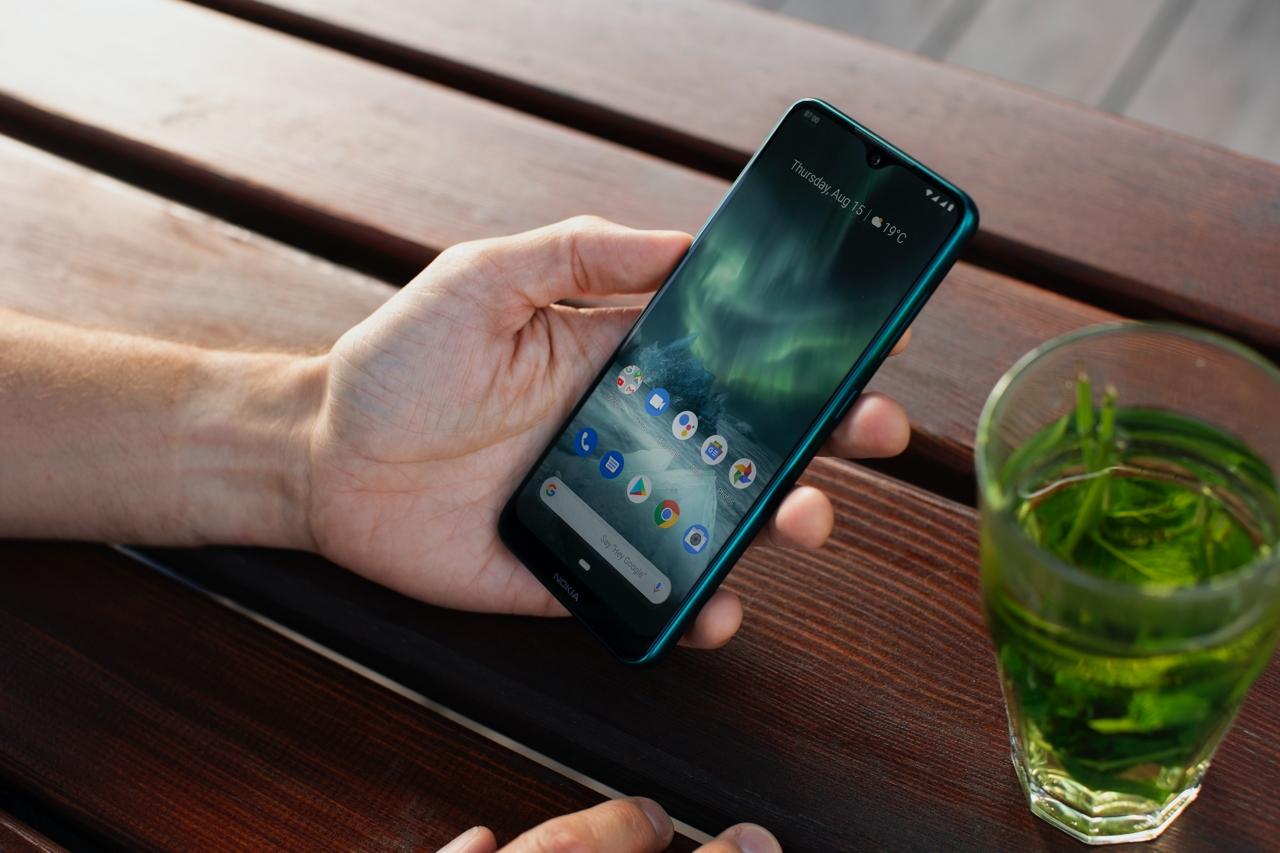 Почему Nokia 7.2 — идеальный подарок на Новый год-6