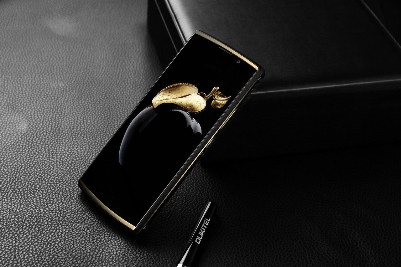 OUKITELK7: сколько проработает смартфон от5или 15минут зарядки?
