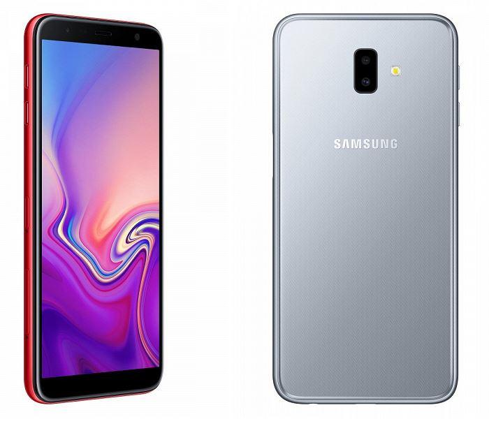 Samsung Galaxy J6+.JPG