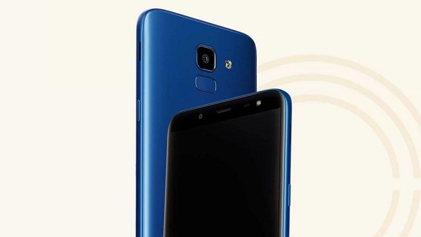 Samsung Galaxy On6-.JPG