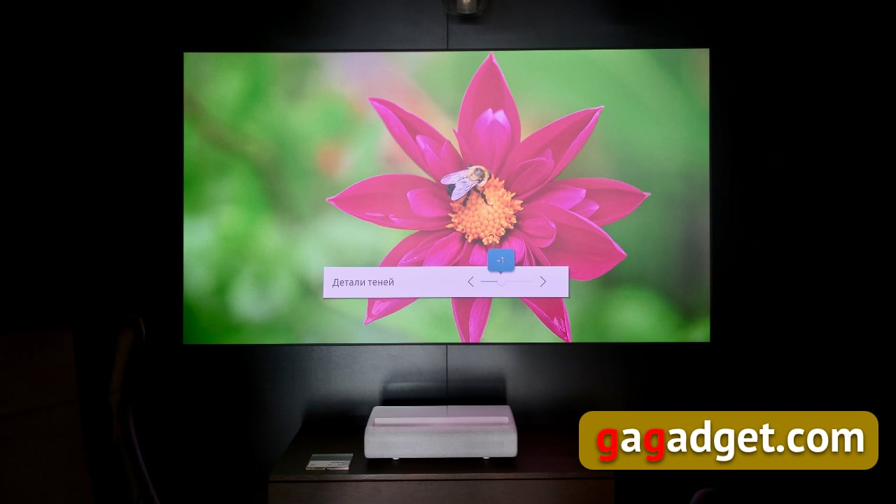 Samsung The Premiere SP-LSP9T 4K Laser Projector Review: A True Home Theater
