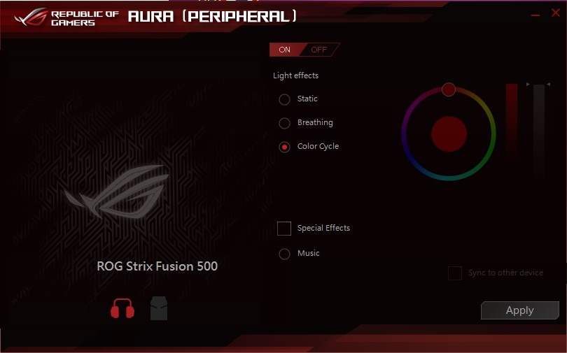 Обзор ASUS ROG Strix Fusion 500: геймерская гарнитура с качественным ЦАПом и виртуальным 7.1-27