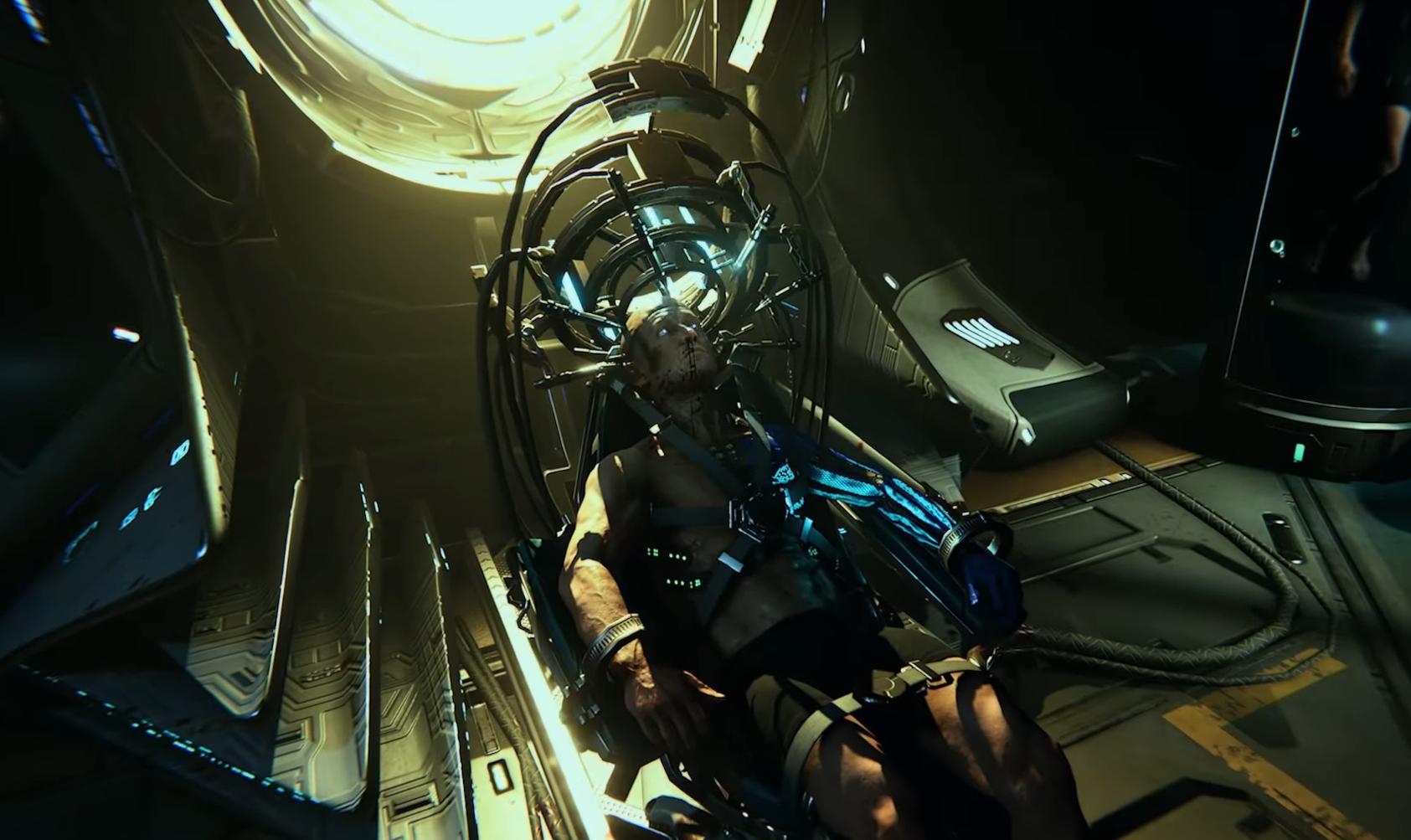 Инсайдер: System Shock 3 осталась без разработчиков ифинансирования