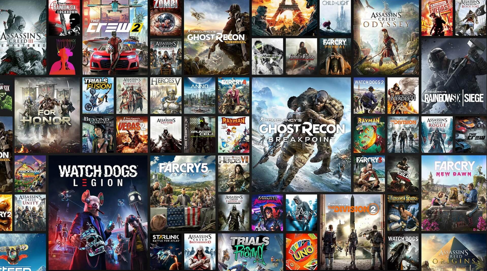 Ubisoft теряет прибыль, норада успехам Assassin'sCreed иRainbow Six Siege: главное изотчета компании