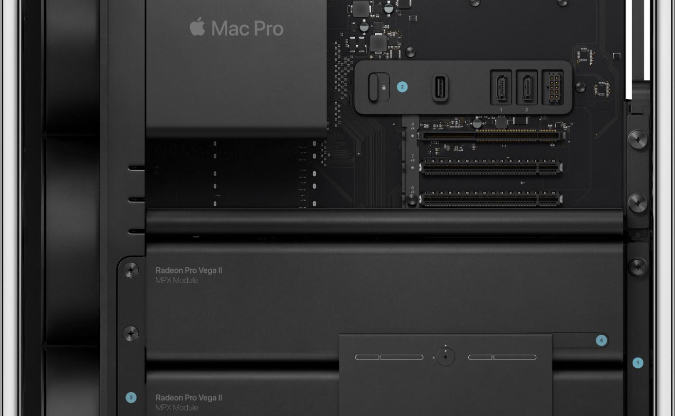 Слух: Apple выпустит игровой Mac за$5000 для киберспортсменов