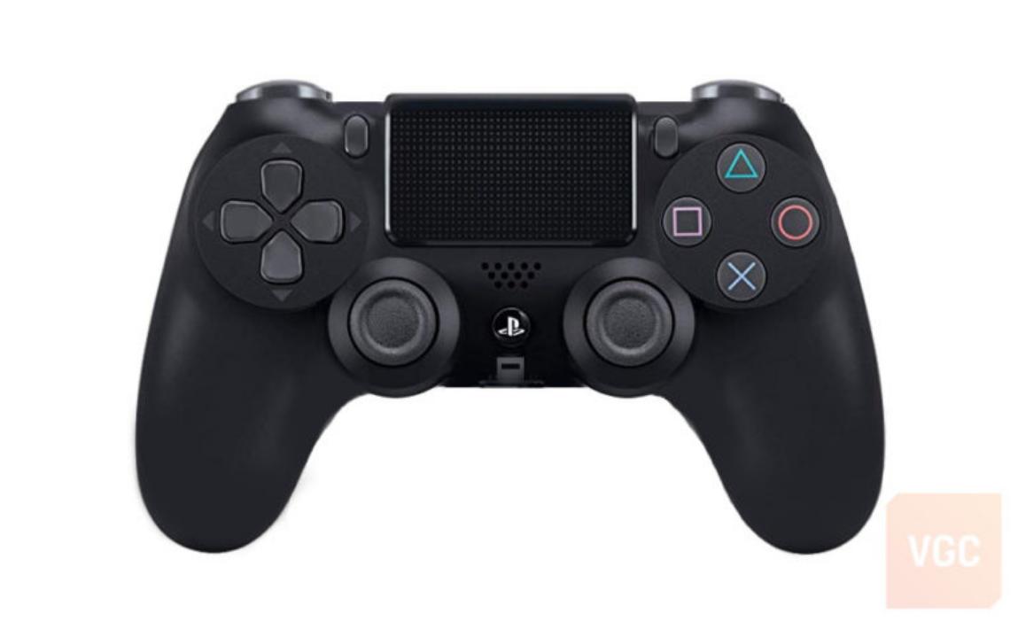 Sony запатентовала контроллер для PlayStation 5, ивот первые изображения «Dualshock 5»