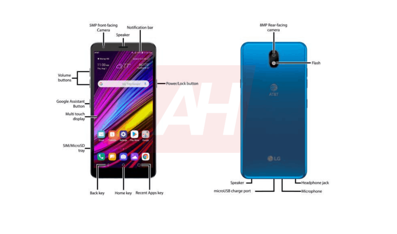 Спустя 10 лет LGвыпустит новый смартфон серии Neon, ноуже наAndroid