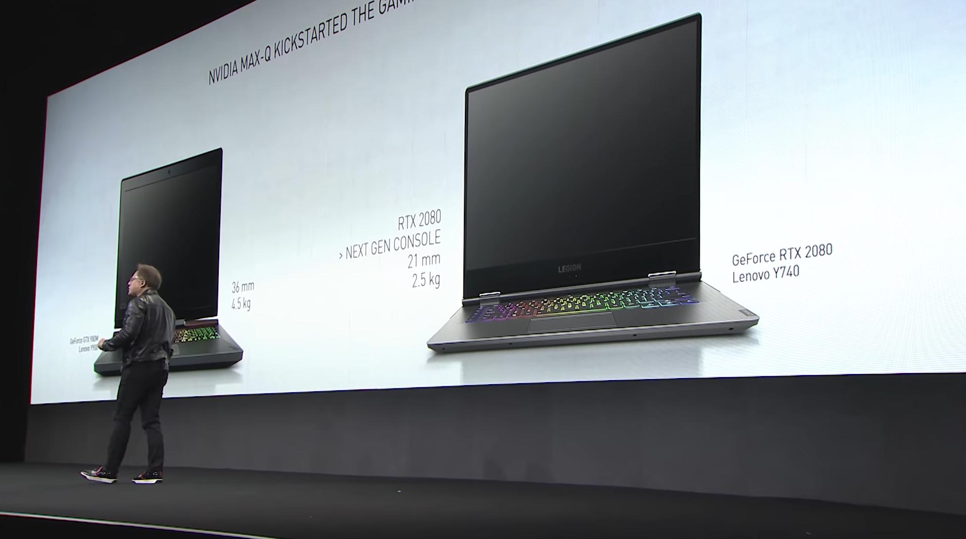 NVIDIA уже победила Sony: похоже, GeForce RTX 2080 окажется мощнее PlayStation 5