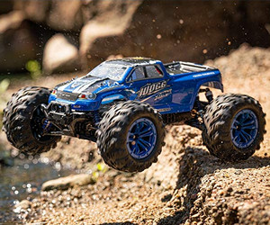1:10 Soyee RC Off-Road Monster Truck review