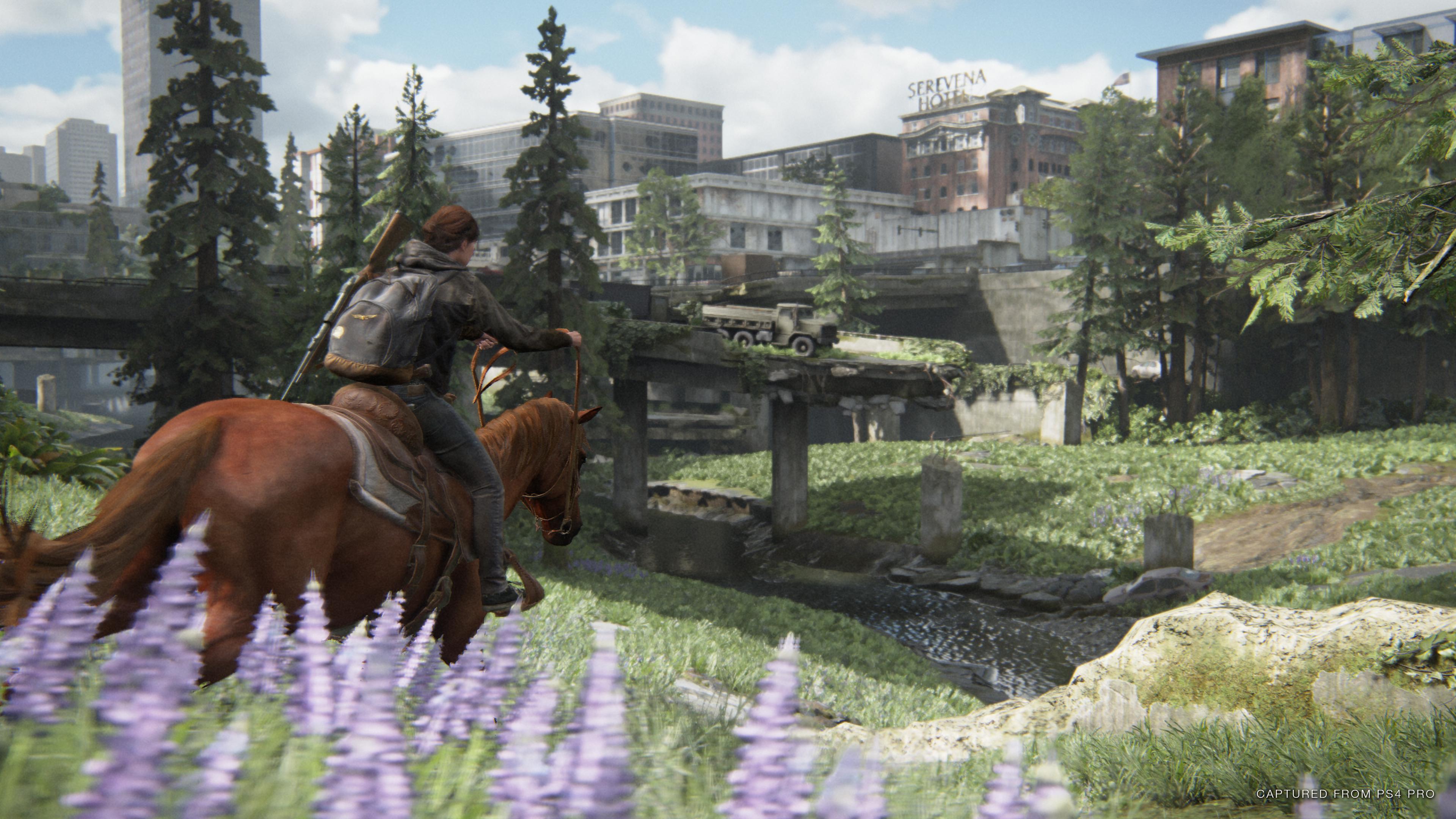Обзор The Last of Us Part II: от любви к ненависти-8