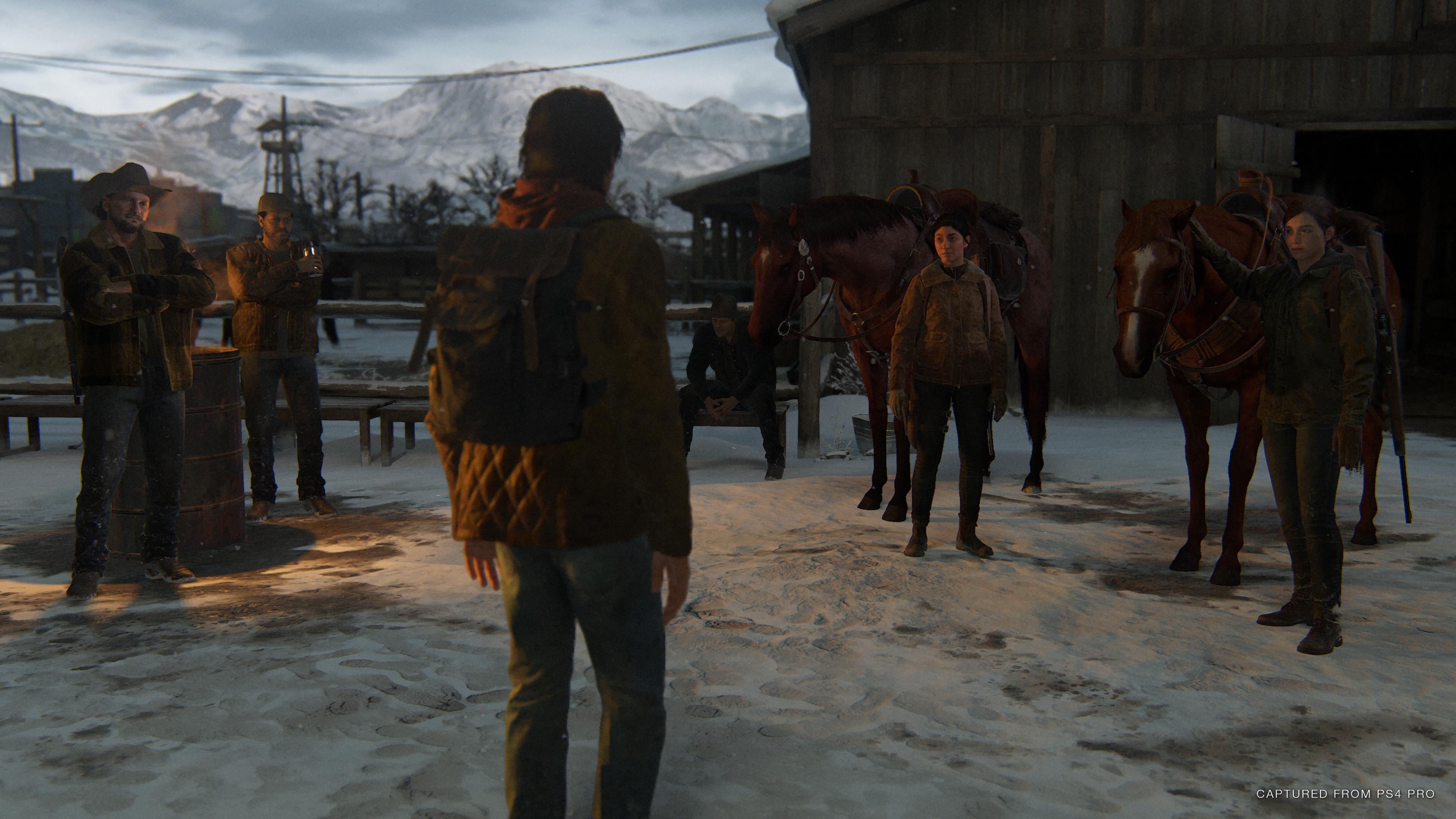 Обзор The Last of Us Part II: от любви к ненависти-2