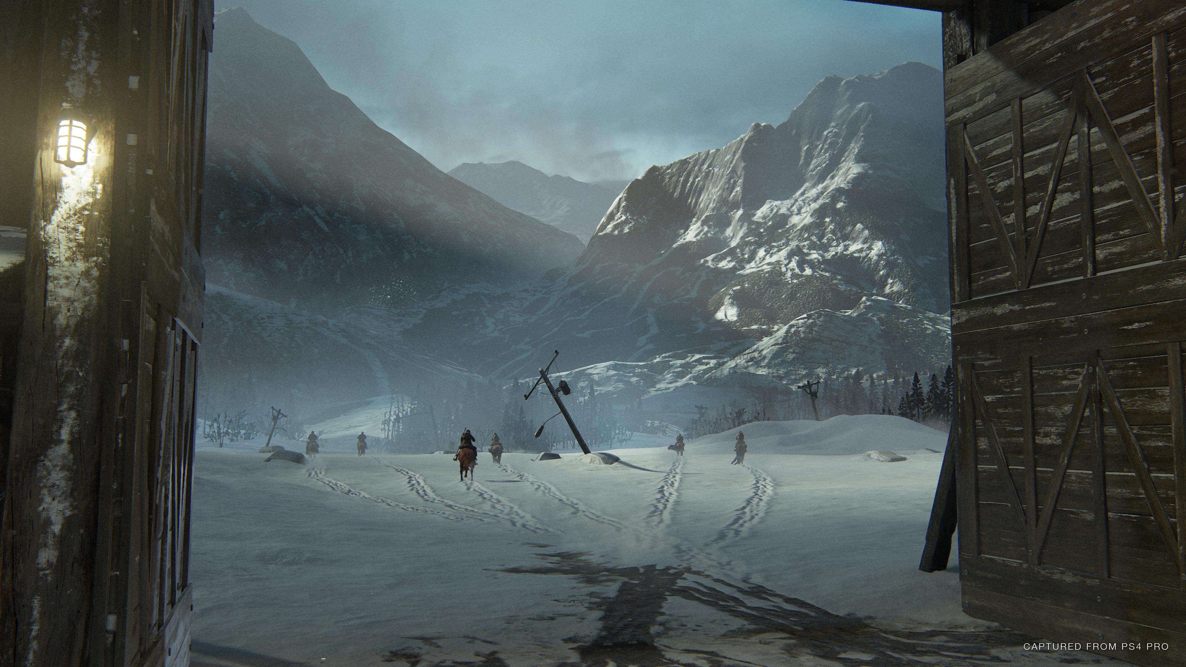 Обзор The Last of Us Part II: от любви к ненависти-4