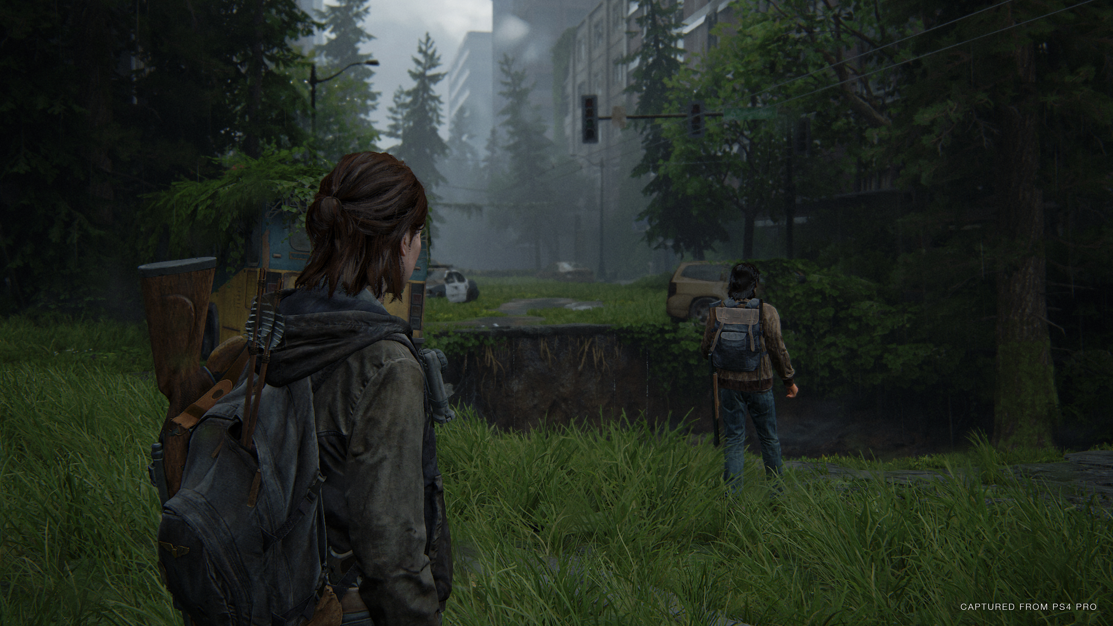 Рецензия на The Last of Us Part II: From Love to Hate-24