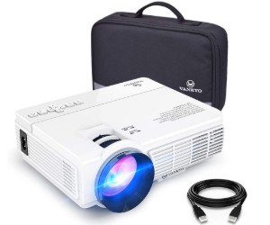 VANKYO LEISURE 3 Mini Projector review