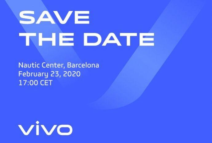 Vivo едет на выставку MWC 2020: ждем новый APEX или флагман серии V