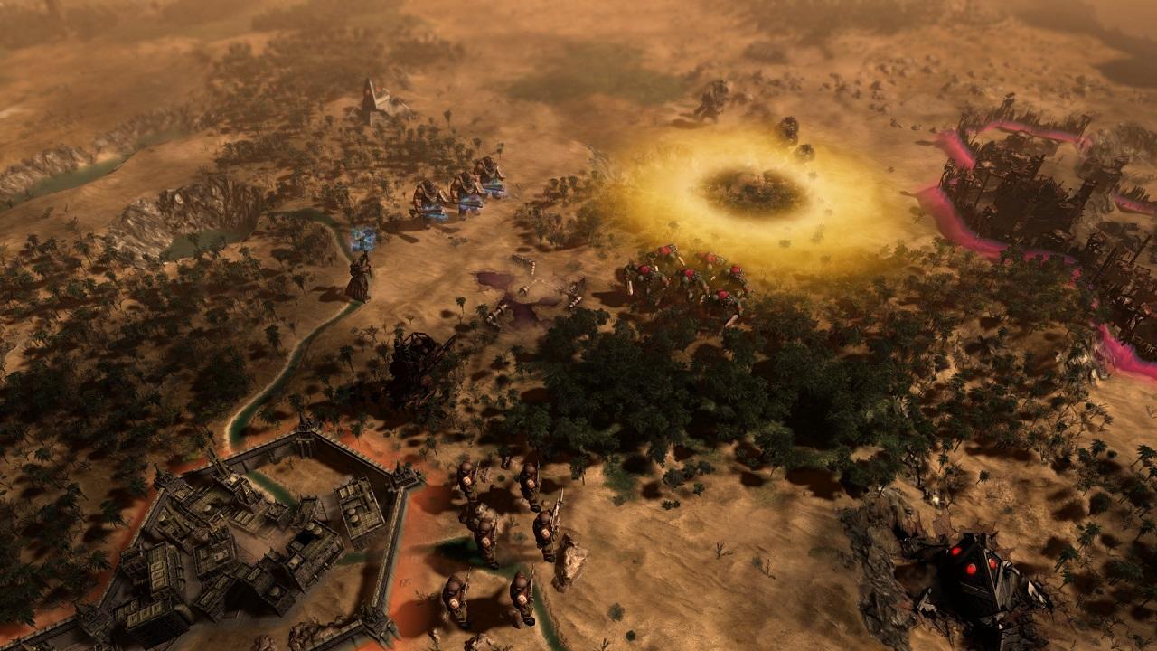 Warhammer 40,000 Gladius — Relics of War.jpg