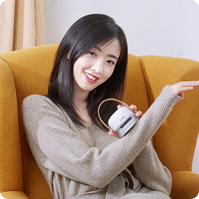 Xiaomi Lofans Hair Ball Trimmer: машинка для удаления катышков