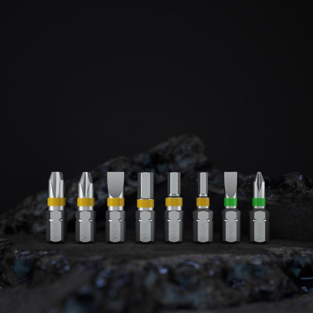 Xiaomi Wiha Electric: elektryczny śrubokręt z podświetleniem