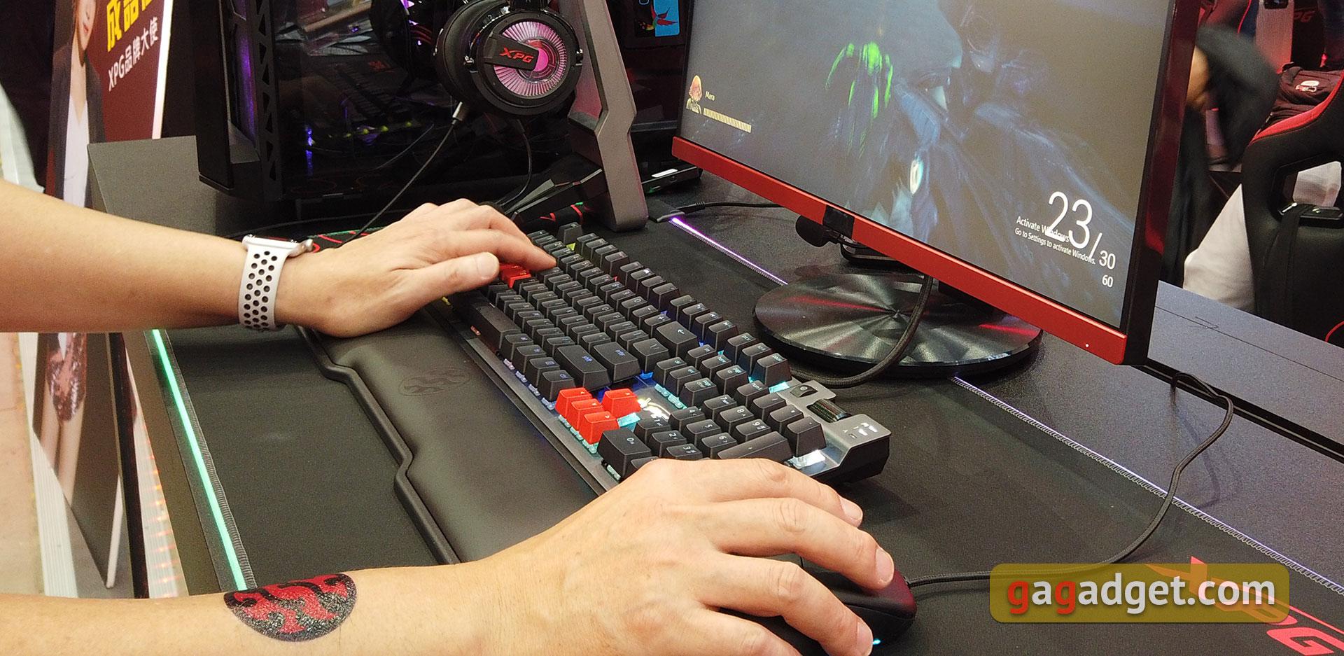 Computex 2019: игровые новинки и память ADATA-5