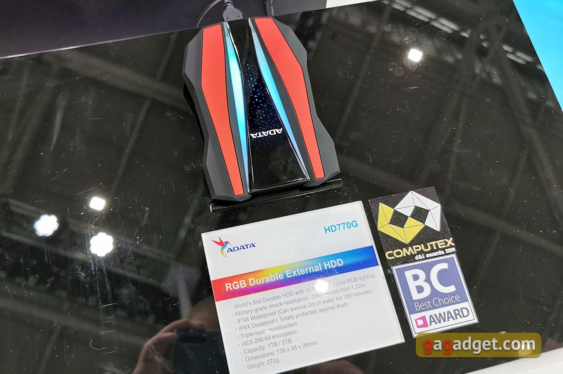Computex 2019: игровые новинки и память ADATA-14