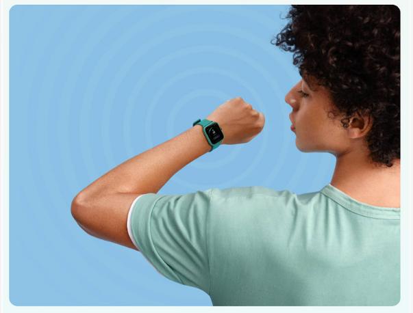 Amazfit Bip U Pro: лучшие умные часы до 2000 гривен-9
