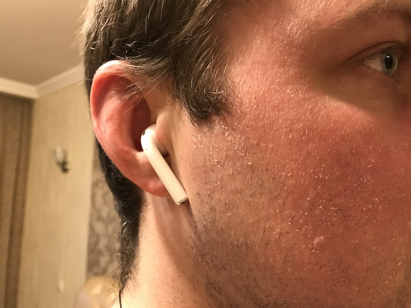 Обзор Apple AirPods-6