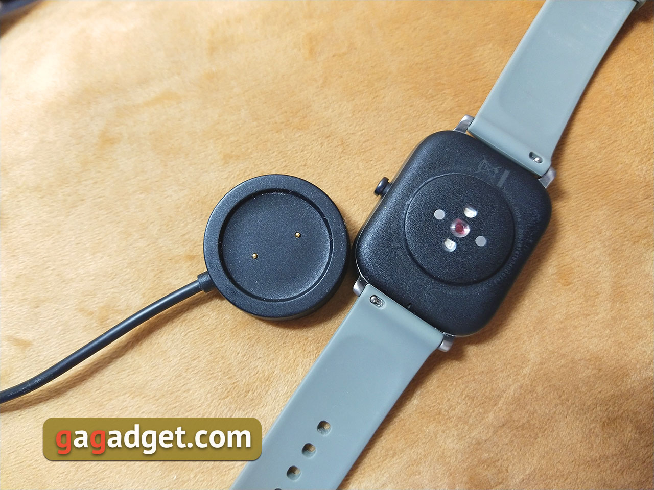 Огляд Amazfit GTS: Apple Watch для бідних?-101