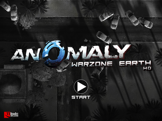 Игры для iPad: Anomaly Warzone Earth/Anomaly Korea