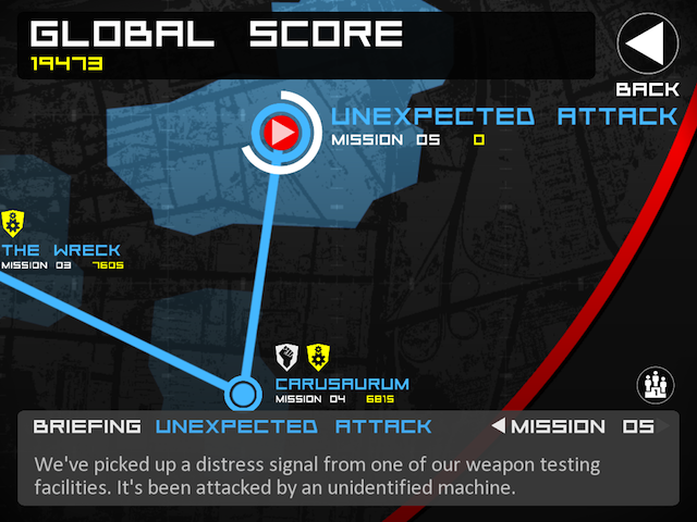 Игры для iPad: Anomaly Warzone Earth/Anomaly Korea-5
