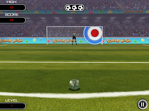 Скидки в App Store: Flick Soccer! HD, Tiny Rabbit, Ember, WhatsApp Messenger.-3
