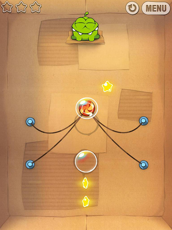 Скидки в App Store: Defenders, Video & Photo Transfer, Boost 2, Cut the Rope HD.-11