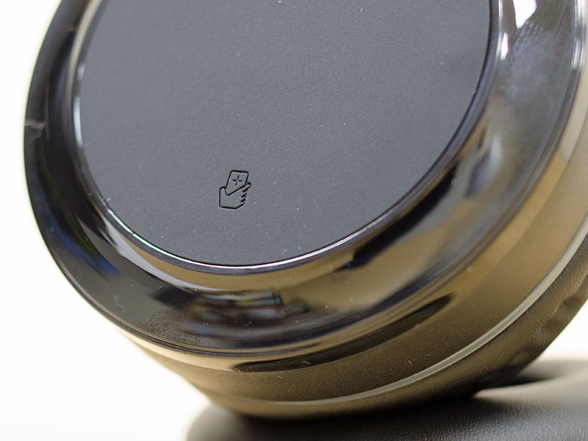 Обзор Bluetooth-стереогарнитуры Panasonic RP-BTD5 | gagadget.com