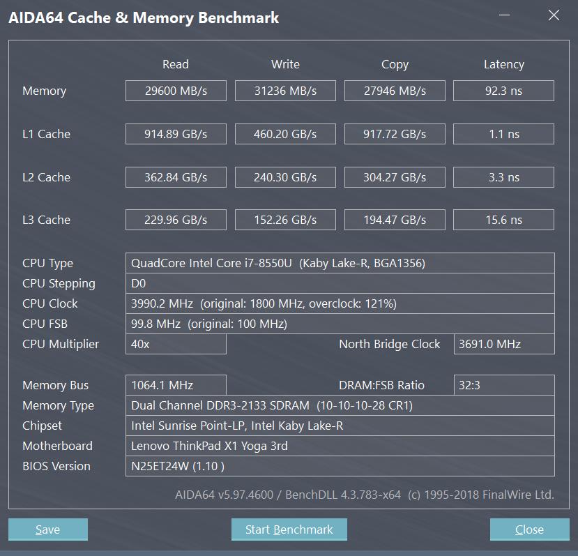 """Обзор Lenovo ThinkPad X1 Yoga (3 gen): топовый трансформируемый """"бизнес-ноутбук"""" с впечатляющей ценой-48"""