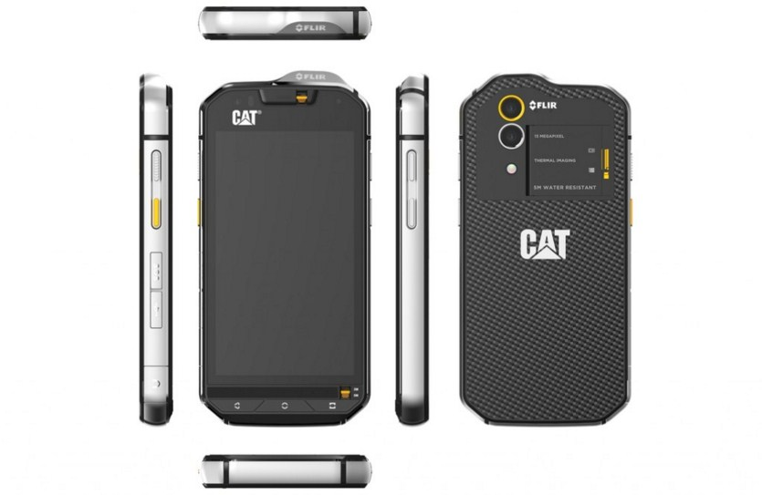 ca54abb43a2f0 CAT S60: первый в мире смартфон с термальной камерой FLIR   gagadget.com