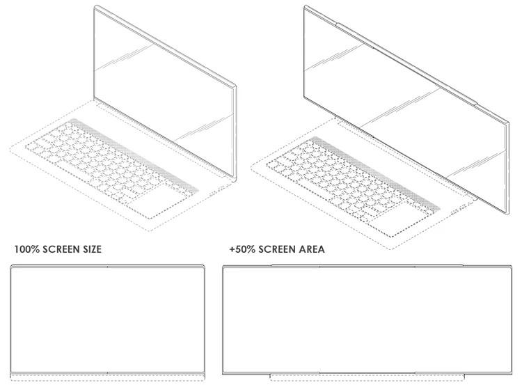 Samsung показала на CES складной смартфон в форме пудреницы и ноутбук с раздвижным дисплеем. Но это тайна