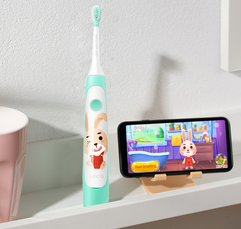 Экосистема Xiaomi: гаджеты SOOCAS для личной гигиены