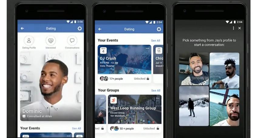 randki z siecią społecznościową w USA