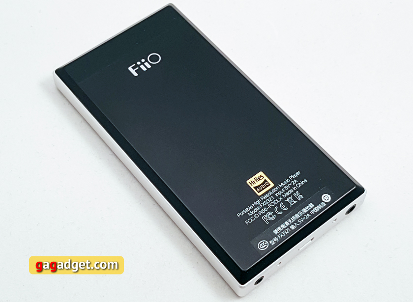 FiiO X3 Mark III review: evolutionary next step in the popular Hi-Fi players' line-up-11