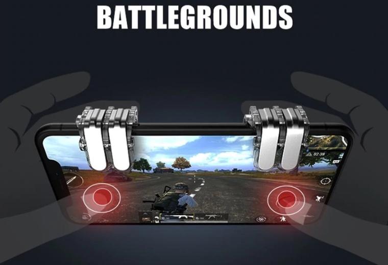 Недорогой геймпад для смартфона на алиэкспрессе