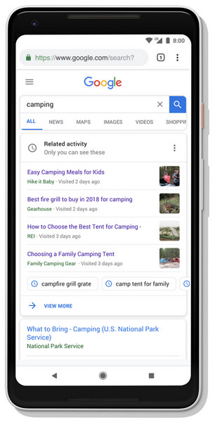 google-search-new-features-20-years-activity.jpg