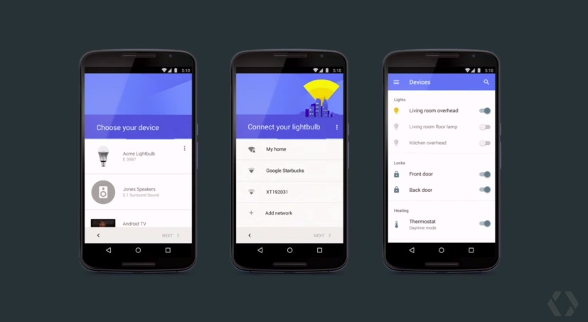 Google I/O 2015: Android Pay, Google Photos, Brillo и оффлайн Google Maps-3
